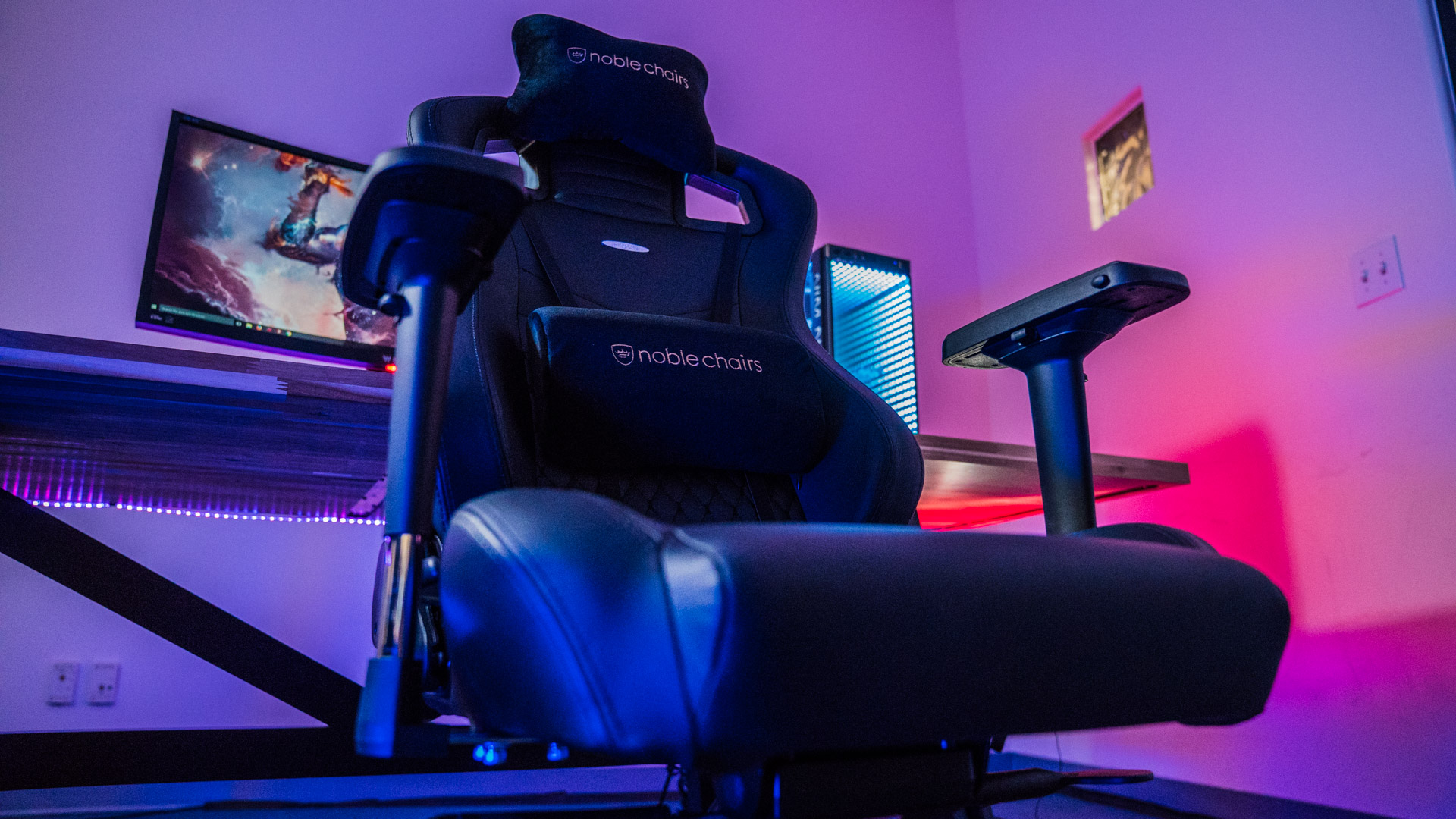 Comment choisir une chaise gaming