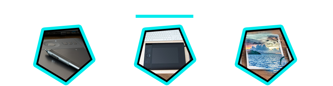 guide d'achat sur les meilleures tablettes graphiques